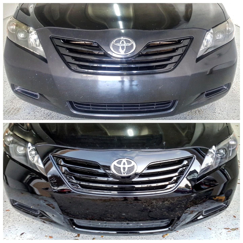 Car Dent Repair West Palm Beach Bumper Repair Mr