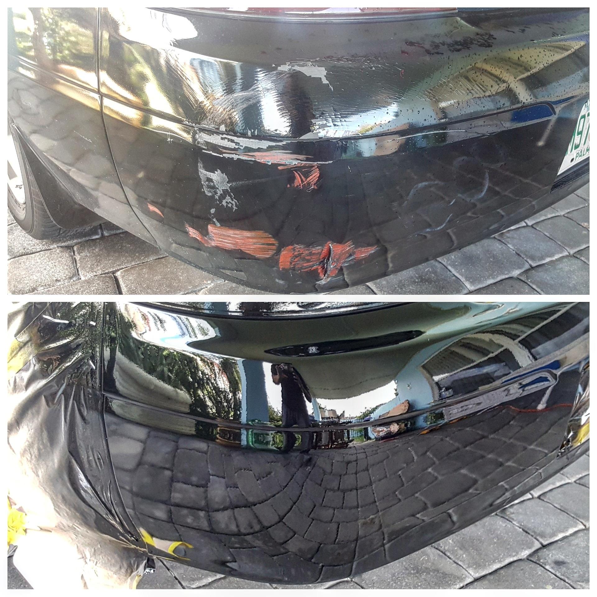 mobile autobody repair service Boca Raton fl